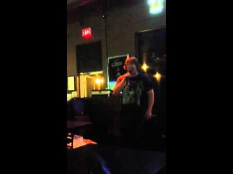 Sweet - ballroom blitz karaoke.