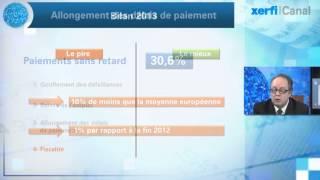 Alexandre Mirlicourtois, Xerfi Canal Entreprises : le pire est derrière nous