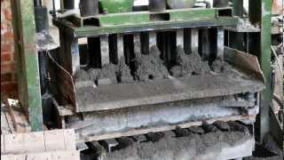 ☑ Производство шлакоблока (бетоноблока) в Киеве, цена(, 2012-06-04T21:18:28.000Z)