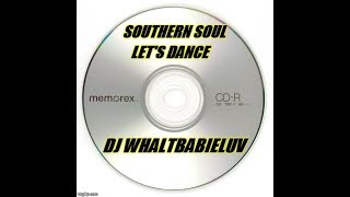 Southern Soul / Soul Blues / R&B Mix 2015 - Lets
