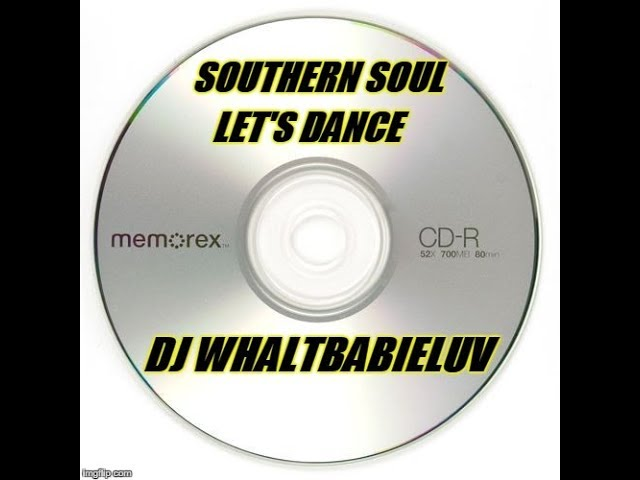 Southern Soul Soul Blues R B Mix 2015 Lets Dance Dj Whaltbabieluv Cd 3