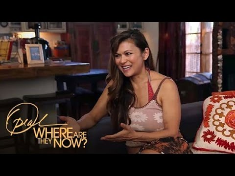 Why 'Fame' Star Nia Peeples Lives in a DoubleWide   Where Are They Now  OWN