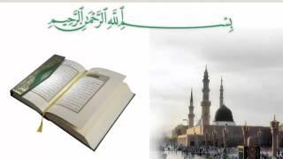 Hızlandırılmış 41 Fetih Suresi (4 saat) Kabe İmamı Maher al Muaiqly