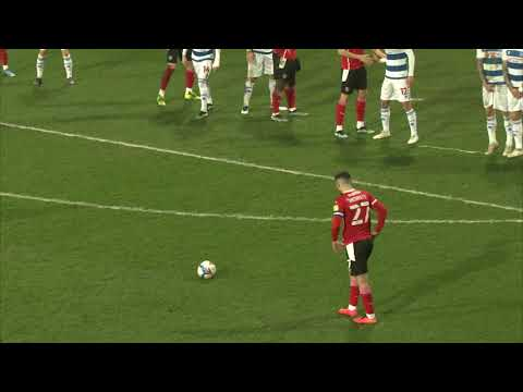 QPR Barnsley Goals And Highlights