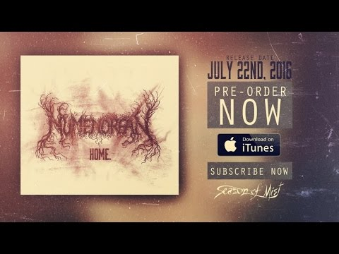 Numenorean - Thirst (Official Premiere)