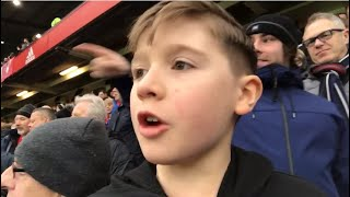 Manchester United v Reading | Match Day Vlog | FA Cup Third Round | 05.01.2019