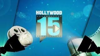 Hollywood 15 - Lluvia de hamburguesas 2