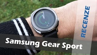 SAMSUNG Gear Sport Blue od 173.00€ 😊. NajNakup.sk 1dd28bdbc8