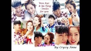 wen kai yu tang smiles for you