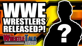 Ronda Rousey On TOTAL DIVAS?! Ex TNA Star To WWE! | WrestleTalk News Oct. 2018