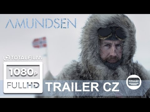 Amundsen trailer