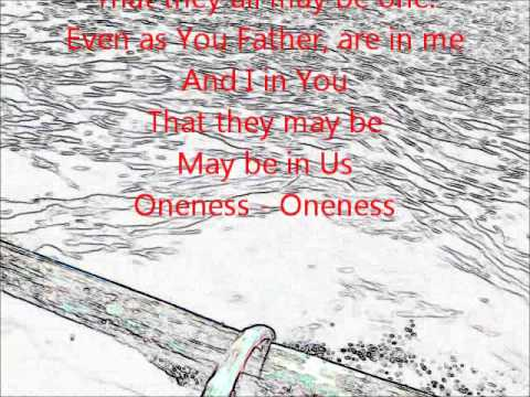 Oneness (with guitar chords) - YouTube