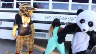 9th Ward Judy   Ride It Lika Horse { Official Video }