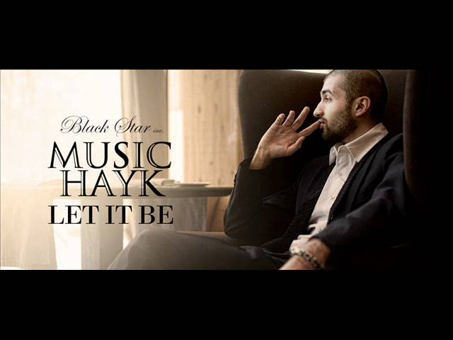 Music Hayk — Let It Be