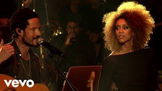 Max Herre - Leg dein Ohr auf die Schiene der Geschichte (MTV Unplugged) ft. Grace