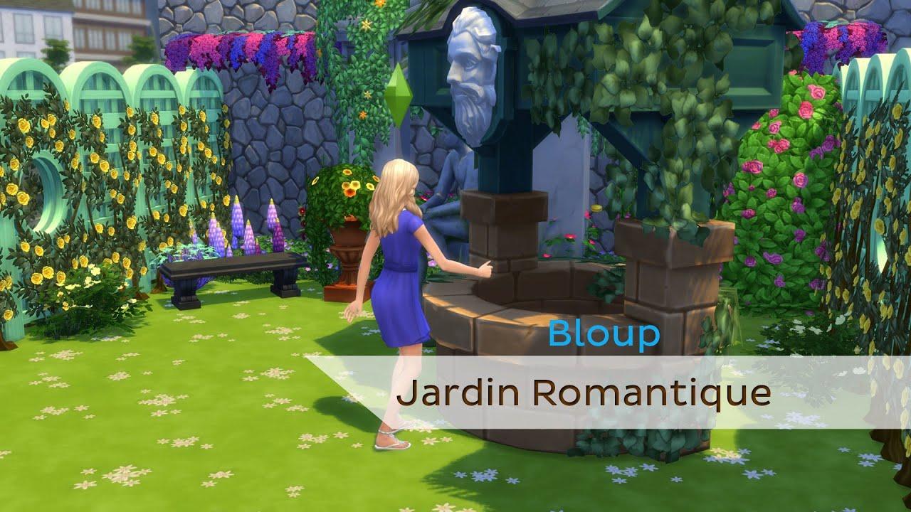 Let 39 s discover kit jardin romantique youtube for Jardin youtube