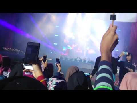 Kucaimars - Menghapus jejakmu (Concert 4 Heart 4.0) #uthm #kasinyala