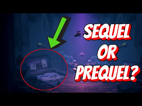 Little Nightmares 2 Timeline Explained! | Little Nightmares 2 Theory |