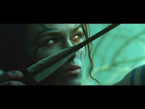 King Arthur   Ambush Battle Scene [2004]
