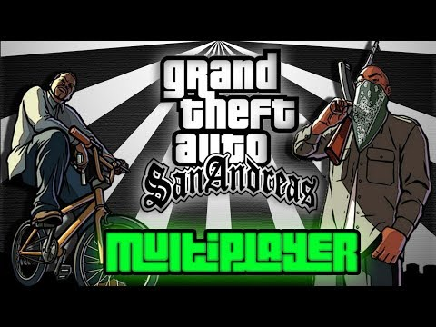 GTA- MULTIPLAYER.CZ Mouaddz vs Jonsnow