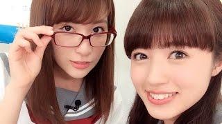 0:00~伊波杏樹さんについて思うことは?2:00~桜内梨子ちゃんの特技に...
