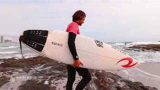 Highlights: Heroes de Mayo Iquique Pro, Day 2