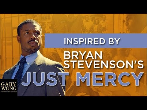 Realtor Life Exposed | Inspired by Bryan Stevenson, Just Mercy Movie