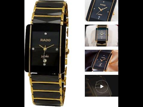 Купить часы мужские бренды - YouTube
