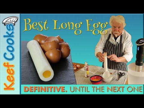 Best Long Egg Video   Long Egg Series