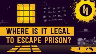 Why Breaking Out of Prison is Legal in Germany thumbnail