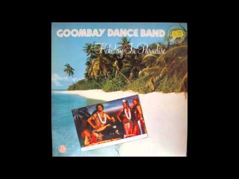 Goombay Dance Band - Holiday In Paradise (1981)