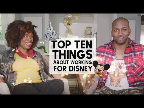 FORMER EMPLOYEES EXPOSE DISNEY WORLD | with swoozie