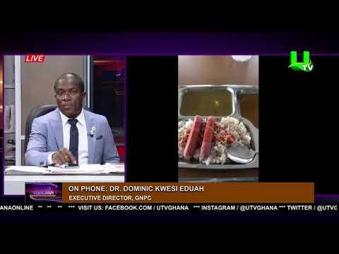 Newspaper Review On Adekye Nsroma  12/05/2021