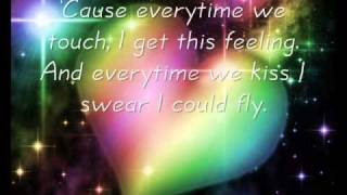 Cascada- Every Time We Touch Lyrics (Slow)