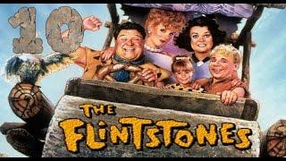 Lets Race The Flintstones (Blind, German) - 10 - Das letzte bisschen grün