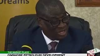 Ghana - South Africa Trade - The Market Place on Joy News (19-6-18)