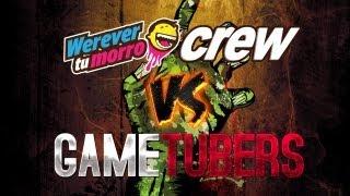 W2MCREW VS GAMERS Zombies Black Ops 2 Alkapone,Beaner,Duxativa y Tum Tum