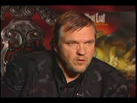 MEAT LOAF BAT OUT OF HELL 3 HITS STORES