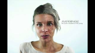 ANAMORPHOSE - AMERICAN BEAUTY - THE YOUTH IS WASTED ON THE YOUNG - 2011