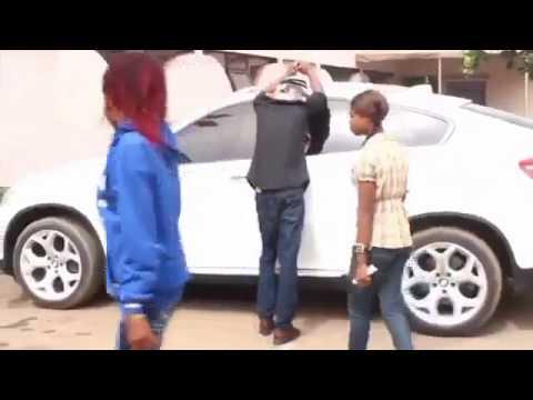 Video(skit): Mc Hilarious - See Money
