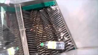 Molino Triturador de Residuos Solidos