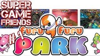Furu Furu Park - Part 1 - Can You Feel The Love (Tonight)? - Super Game Friends