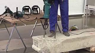 видео Купить отбойные молотки Makita (Макита) в Краснодар по отличной цене в интернет-магазине Арсеналтрейдинг