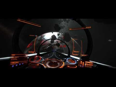 Elite Dangerous - Video