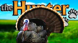 Thanksgiving Turkey Quest! | The Hunter - Part 6