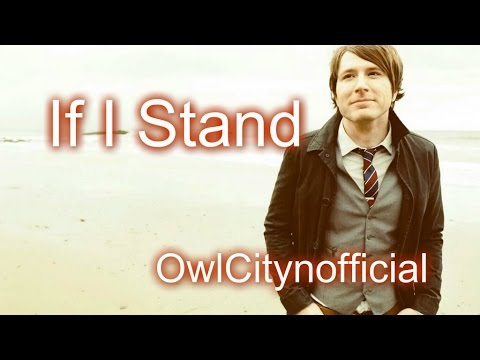 If i Stand - Owl City
