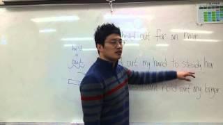 [기초영어] 이익훈어학원-윤수현강사의 출퇴근 영어회화 …