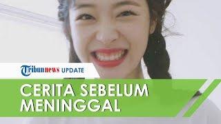 Cerita Sulli sebelum Meninggal, Choi Jinri: Saya Benci dengan Diri Saya yang Terobsesi