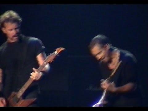 Metallica - Hasselt, Belgium [1997.08.22] Full Concert