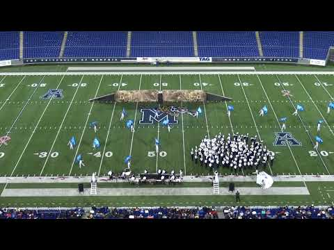 Olive Branch High School Band (Olive Branch, MS)